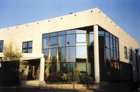 Hôtel de ville de Pont-Evêque (38)