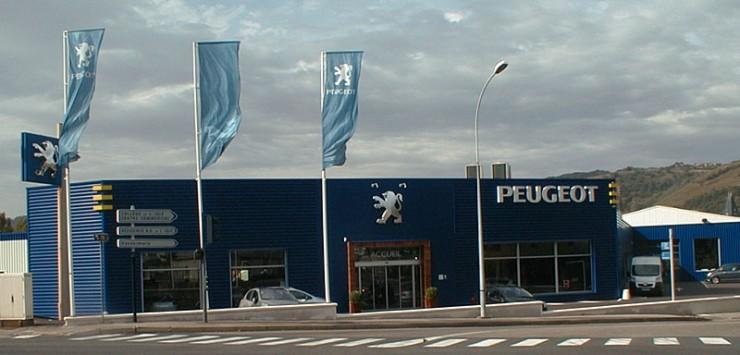 Peugeot Vienne (38)