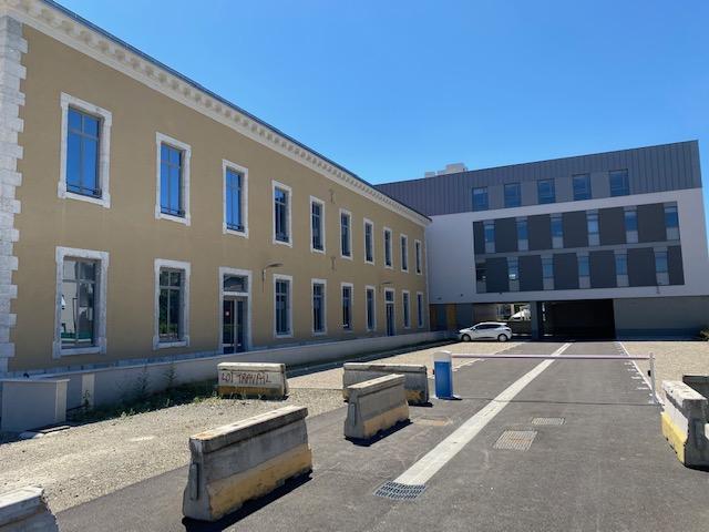 Immeuble de bureaux Apollo (Neuf)